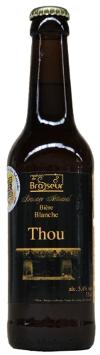 Pale Ale blanche