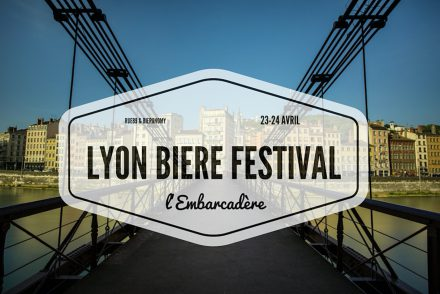 Le Lyon Bière Festival, le rendez-vous des amateurs de bières