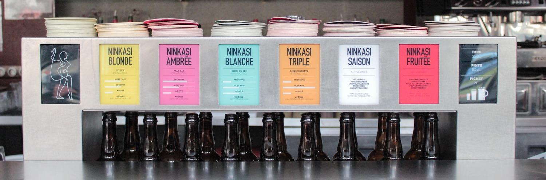 Ninkasi : bières, bars, concerts… Lumière sur un empire lyonnais