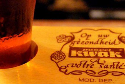 La Kwak bière du cocher : on vous dit tout sur ce breuvage mythique