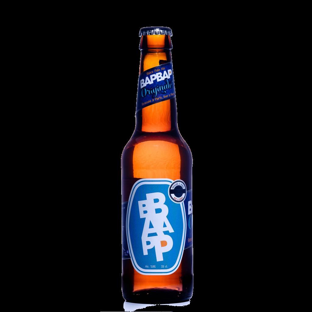 biere paris bapbap