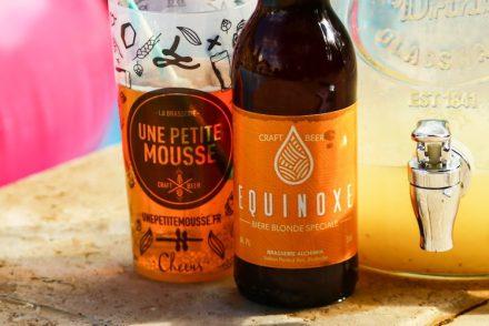 Cocktails à la bière artisanale : 3 recettes testées et approuvées