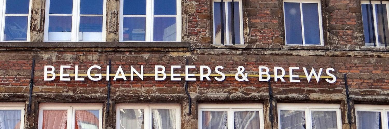 Bières belges en France : quel type de consommation ?