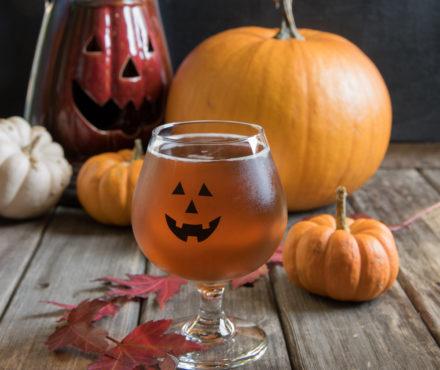 Pumpkin Ale, la bière de ceux qui aiment avoir la ci-trouille