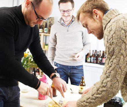 La recette des crêpes à la bière pour fêter la chandeleur
