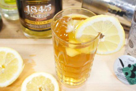 Cocktail bière au Whisky et IPA : découvrez le Better & Bitter
