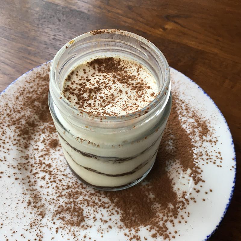 dessert original bieramisu