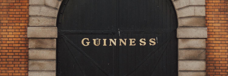 Pour la St Patrick, on vous envoie en week-end à Dublin !