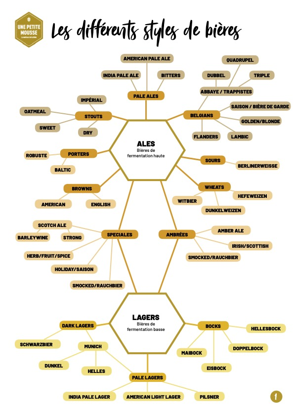 types-de-bieres-infographie
