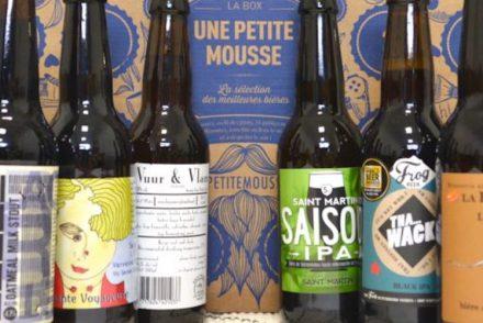 Offrez les meilleures bières pour la Fête des Pères !