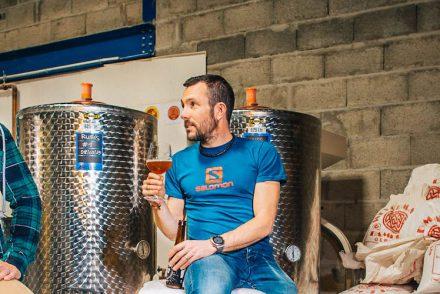 Brasser une bière : nos brasseurs vous expliquent tout pas-à-pas