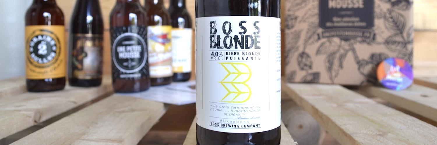 Boss Brewing : notre brasserie préférée du Royaume-Uni