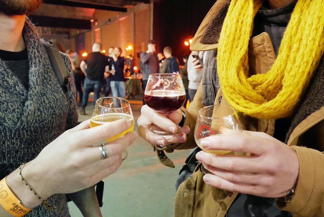 Festival Billie's craft beer