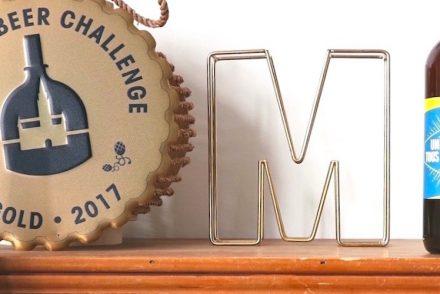 Comment notre Belgian IPA a reçu une Médaille d'Or moins d'un an après la création de notre brasserie