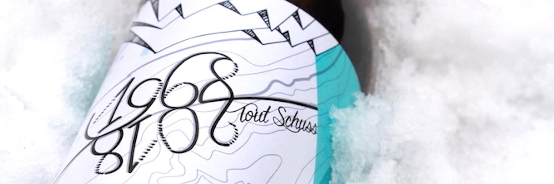 Tout Schuss :labière collaborative qui rend hommage aux JO de Grenoble