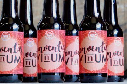 Barley Wine, Barrel Aged : quand la bière a la gueule de bois…