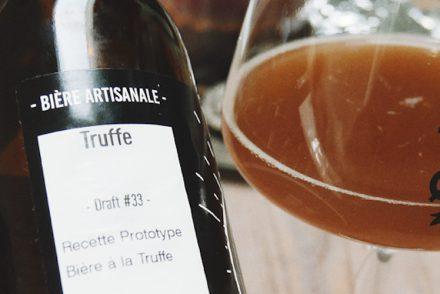 Bière à la truffe, à la figue, façon Sour… Nos 3 nouvelles Drafts passées au crible.