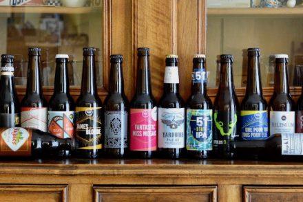 Le meilleur cadeau pour un homme qui aime la bière : bonne fête papa !