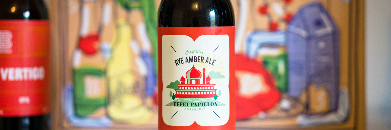 La bière au seigle : une véritable céréale killer !