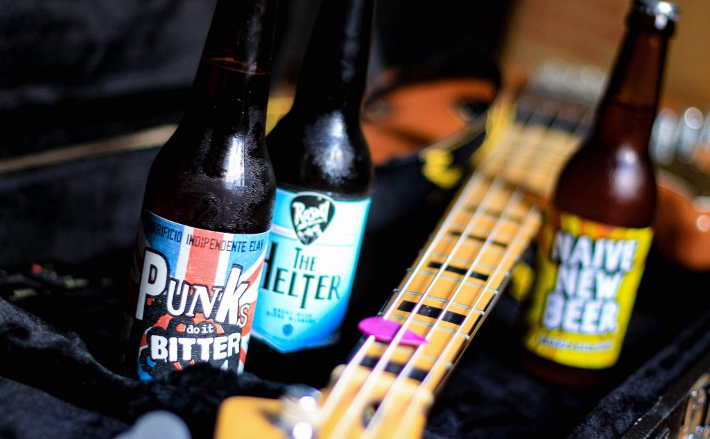 biere et rock