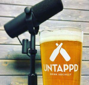 podcast bière