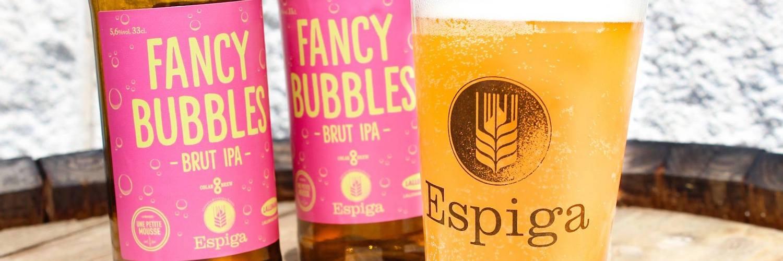 Brut IPA : une bière digne d'un mousseux prestigieux ?
