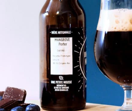 Stout ou Porter : la différence entre ces deux bières brunes