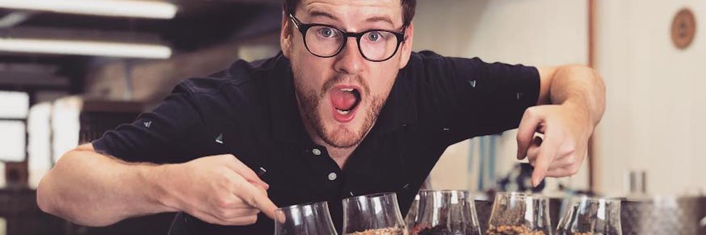 La bière de Paul Taylor : humour, houblon et IPA au thé Earl Grey !