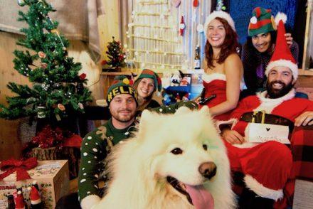 Qu'est-ce qu'une bière de Noël ? Aux origines de la Santa Pale Ale