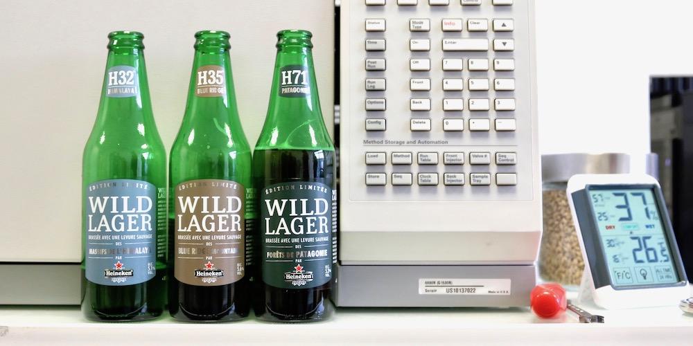 Les nouvelles Heineken aux levures sauvages sont-elles des bières artisanales ?