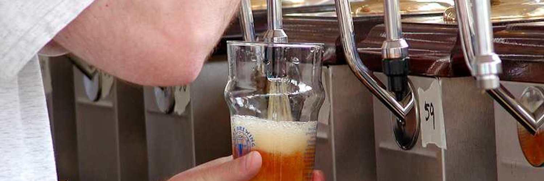 Bitter Ale : c'est quand même pas l'amer(tume) à boire