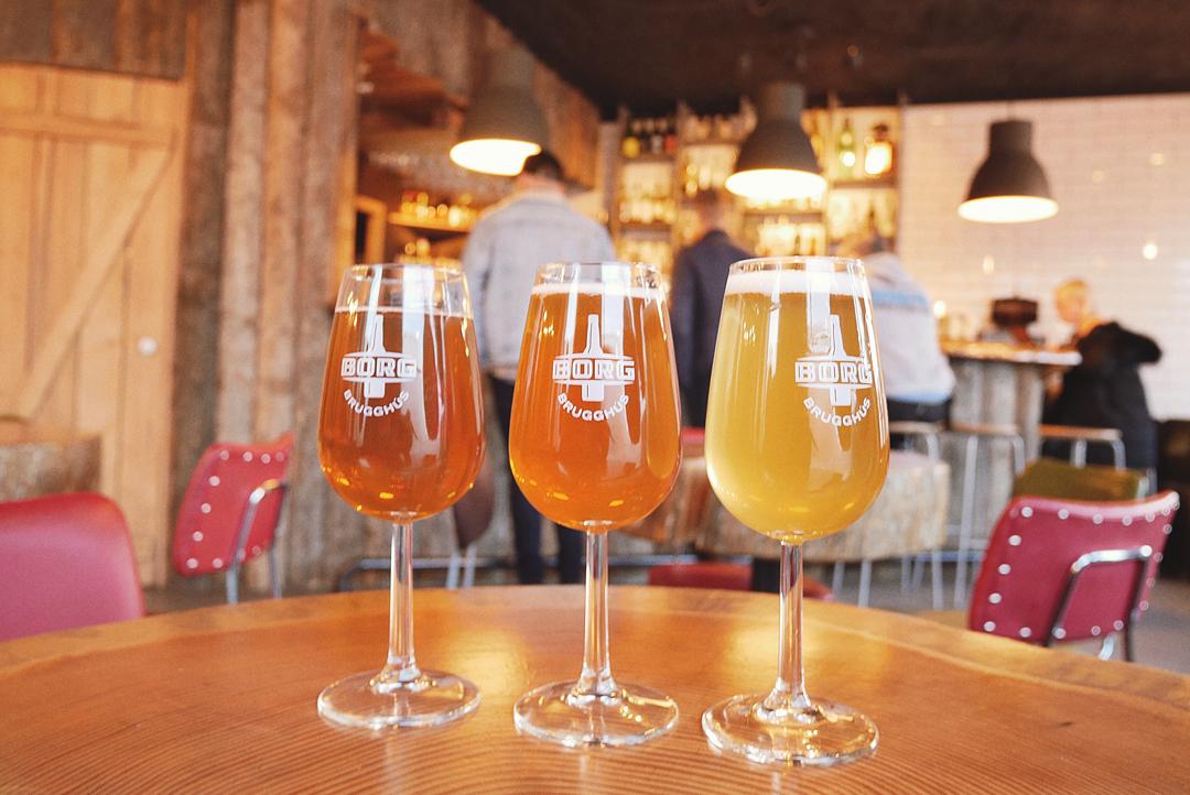 biere islandaise