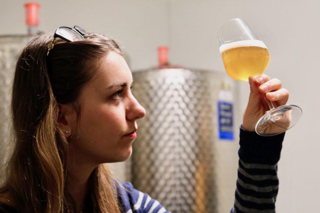 laboratoire biere