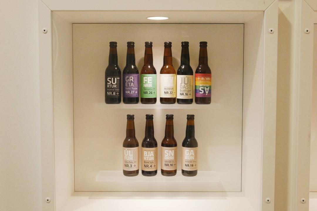 bière islandaise