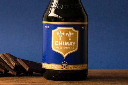 Chimay Bleue, toutes les nuances d'une icône belge au culte bien mérité