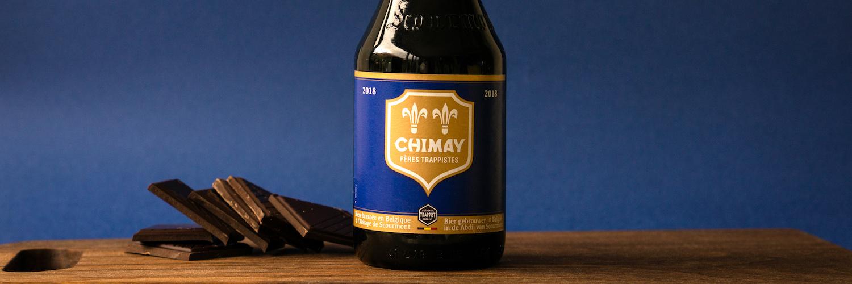 Chimay Bleue, toutes les nuances d'une icône belge