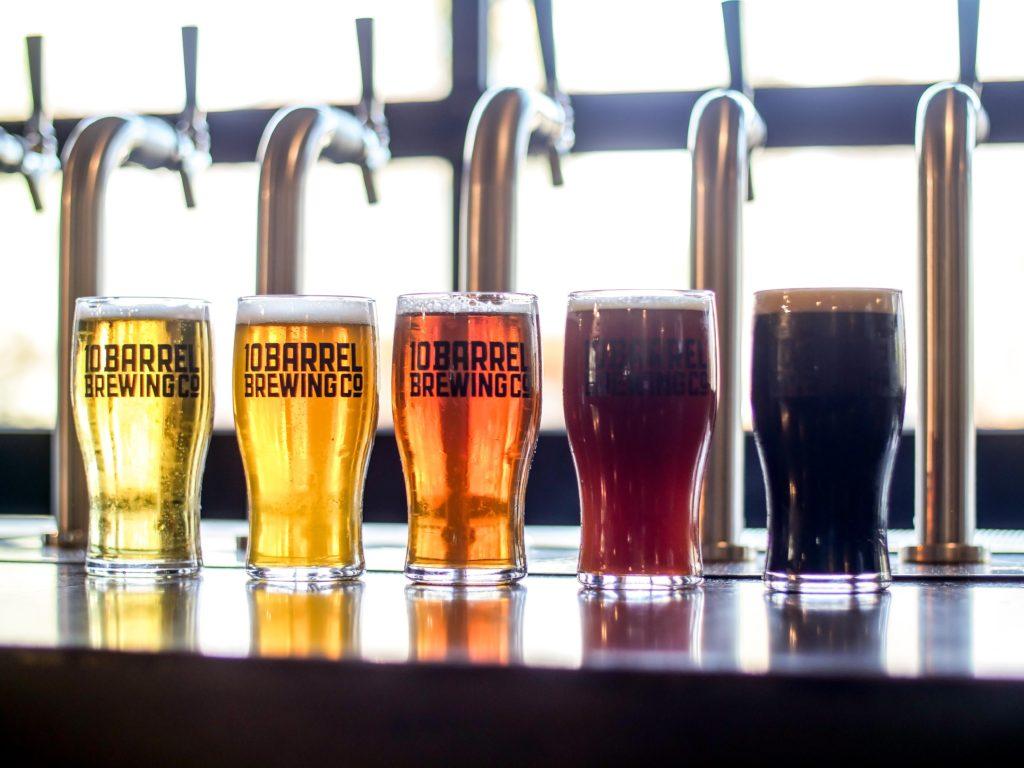 acronymes de la biere