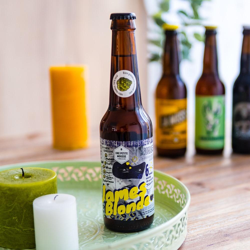Acronymes de la bière