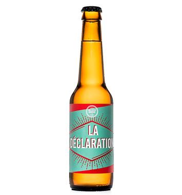 biere blanche