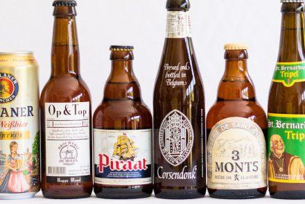 Canette de bière ou bouteille : quel est le meilleur contenant ?