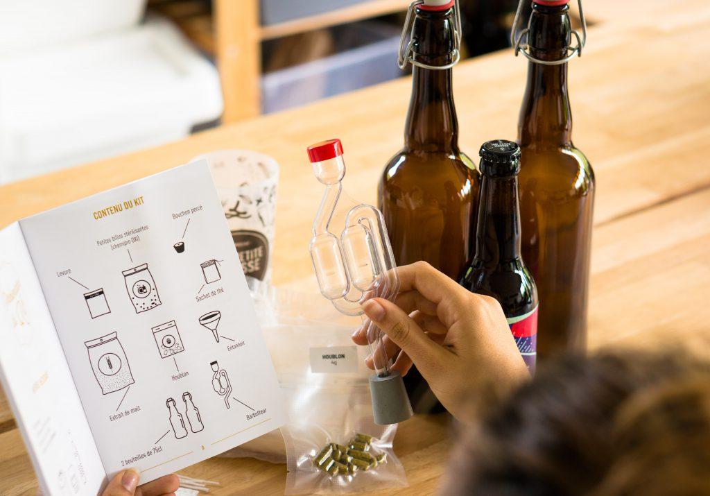 faire sa biere