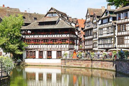 La meilleure brasserie de Strasbourg :  suivez notre guide de la bière en Alsace