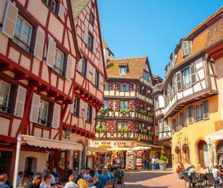 Bar et brasserie à Strasbourg :  suivez notre guide de la bière en Alsace