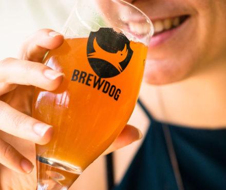 BrewDog ou la success-story des punks à chien de la bière