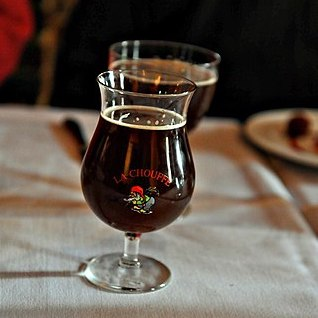 biere chouffe