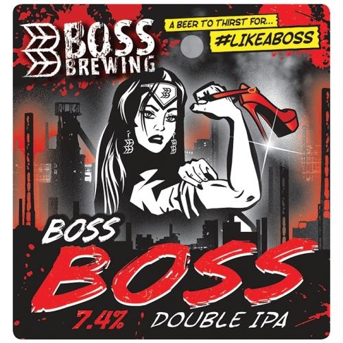 Boss Brewing