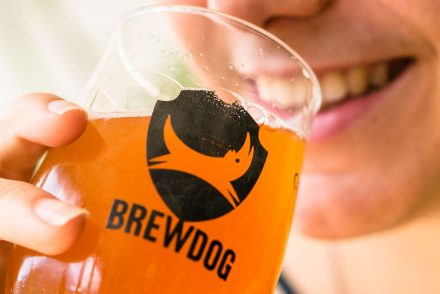 BrewDog : retour sur la success-story des punks à chien de la bière