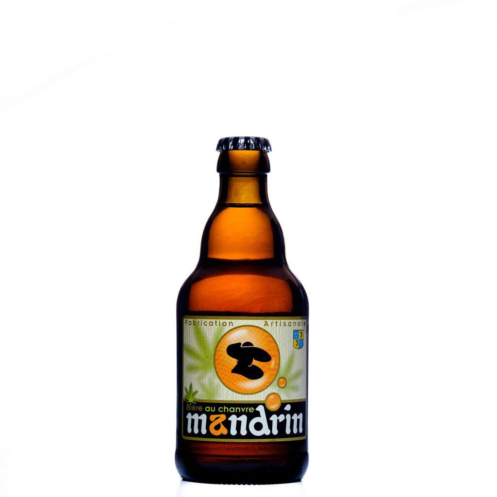 weed bière au chanvre
