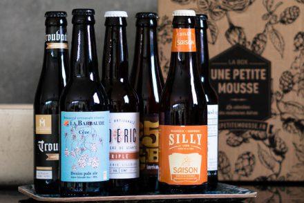 Box dégustation de bières : les secrets de notre nouveau coffret !