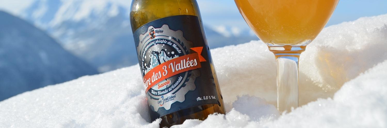 Les 5 meilleures brasseries de station de ski à découvrir cet hiver